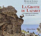 Grotte du lazaret la - Intérieur - Format classique