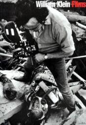 William Klein films - Couverture - Format classique