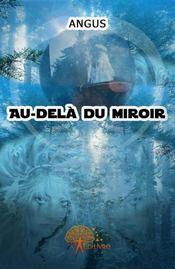 Au-delà du miroir - Couverture - Format classique