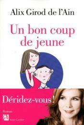 telecharger Un bon coup de jeune livre PDF/ePUB en ligne gratuit