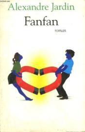 Fanfan. - Couverture - Format classique