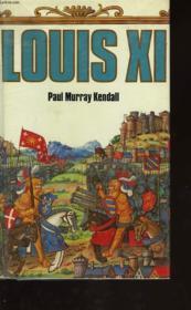 Louis Xi - Couverture - Format classique