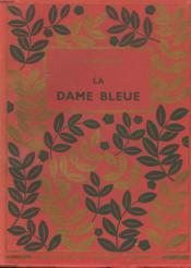 La Dame Bleue - Couverture - Format classique