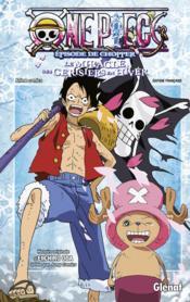 One Piece ; épisode de Chopper ; le miracle des cerisiers en hiver - Couverture - Format classique