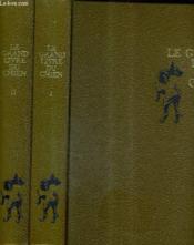 Le Grand Livre Du Chien - En 2 Tomes. - Couverture - Format classique