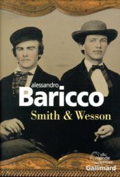 Smith & Wesson - Couverture - Format classique