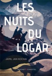 Les nuits du Logar - Couverture - Format classique