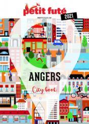 Angers (édition 2021) - Couverture - Format classique