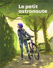 Le petit astronaute - Couverture - Format classique