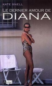Le dernier amour de Diana - Intérieur - Format classique