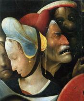 Bosch - 4ème de couverture - Format classique