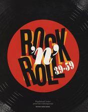 Rock'n'roll 39-59 - Intérieur - Format classique
