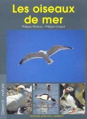 Les oiseaux de mer - Intérieur - Format classique