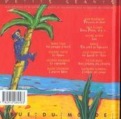 Le pélican - 4ème de couverture - Format classique