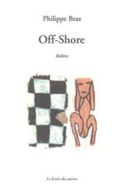 Off-Shore - Couverture - Format classique
