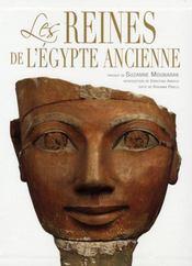 Les Reines de l'Egypte ancienne - Intérieur - Format classique