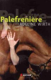 Palefrenière - Couverture - Format classique