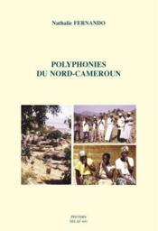 Polyphonies du Nord-Cameroun - Couverture - Format classique