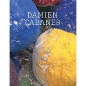 Damien cabanes - Couverture - Format classique