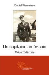 Un capitaine americain - Couverture - Format classique