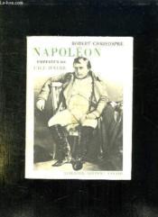Napoleon Empereur De L Ile D Elbe. - Couverture - Format classique