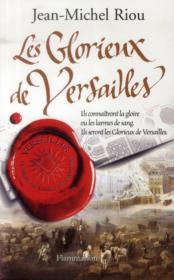 telecharger Les glorieux de Versailles livre PDF en ligne gratuit