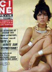 Cine Revue - Tele-Programmes - 49e Annee - N° 50 - The Learning Tree - Couverture - Format classique