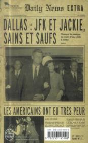 22/11/63 - 4ème de couverture - Format classique