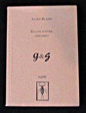 Eclats D'Eveil (breviaire) - Intérieur - Format classique