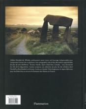 Atlas mondial du whisky ; toutes les distilleries, tous les whsikies - 4ème de couverture - Format classique