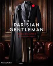 The parisian gentleman - Couverture - Format classique