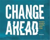 Change ahead - Couverture - Format classique