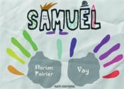 Samuel - Couverture - Format classique