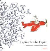 Lapin cherche lapin - Couverture - Format classique