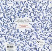 Lapin cherche lapin - 4ème de couverture - Format classique