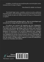 Farces et attrapes - 4ème de couverture - Format classique