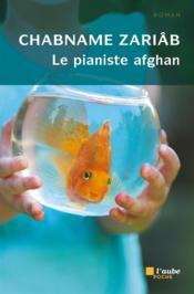 Le pianiste afghan - Couverture - Format classique