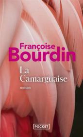 La camarguaise - Couverture - Format classique
