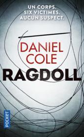 Ragdoll - Couverture - Format classique