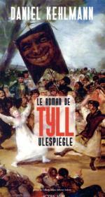 Le roman de Tyll Ulespiègle - Couverture - Format classique