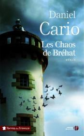 Les chaos de Brehat - Couverture - Format classique