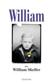 William - Couverture - Format classique