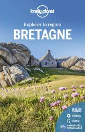 Explorer la région ; Bretagne (5e édition) - Couverture - Format classique