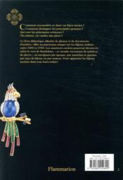 Bijoux anciens (1800-1950) : découvrir, identifier et apprecier - 4ème de couverture - Format classique