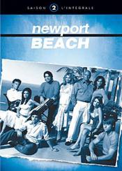 Newport Beach - Saison 2 - Couverture - Format classique