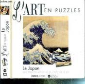 Art En Puzzle Japon - Couverture - Format classique