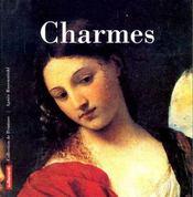 Les charmes - Intérieur - Format classique