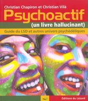 Psychoactif - Intérieur - Format classique