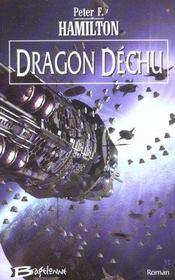 Dragon dechu - Intérieur - Format classique