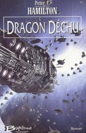 Dragon dechu - Couverture - Format classique